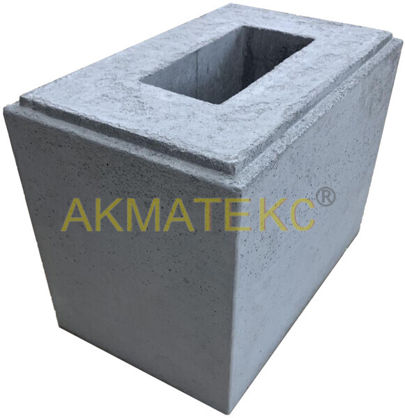 "Блок столба ""римский камень"""